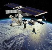Estació Espacial Inernacional