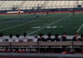 Soccer Season Started!