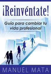 Nuevo libro del escritor y coach Manuel Mata