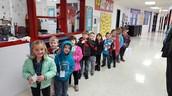 Kindergarten Firecrackers