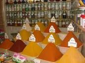 Encontrarás variedad en sabor y color