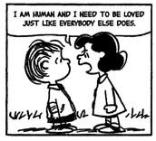 Love and belonging