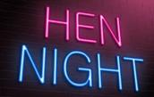 Hen Party - 2/15