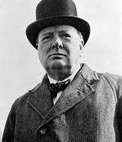 Winston Churchill as Prime Minister