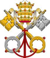 Symbol of the Catholic Church