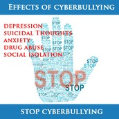 What Not to Do IF you Are A Victim Of Cyberbullying