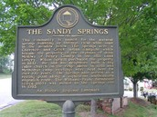 Sandy Springs Board