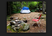 MY FIRST CAMPING TRIP