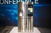 2016 Refrigerators