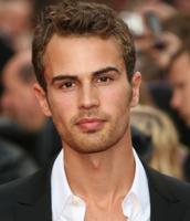 Theo James as Tobias
