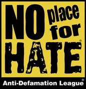 Friday is the NO PLACE FOR HATE Walk