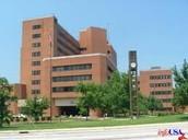 Durham VA Hospital