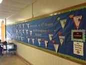 Ms. McGaughey's Students' Work
