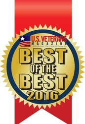 Veterans Magazine: Best of the Best List 2016