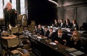 Another class at Hogwarts