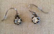 Ava Cupchain Earrings