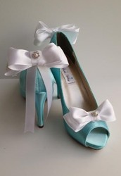 Customize your Wedding Shoes!