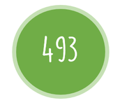Number of Books Added to Our Library Since August