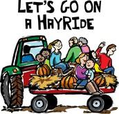 Hayride Volunteers