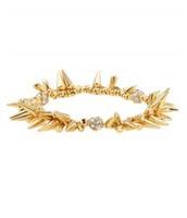 Renegade Gold Bracelete