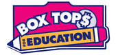 Box Top Fundraiser for NJHS