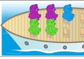 Boat for Bears/Addition of Objects