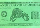 Panther Bucks