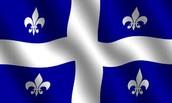 Quebec's Independance