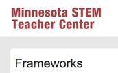 Minnesota Math Frameworks