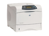 HP LASERJET 4250N LASER PRINTER