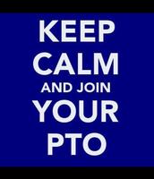 Wednesday Night PTO Meeting 6:30