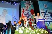 שיר מזמור לבני ובנות מצווה