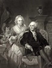 George Washington's Marriage