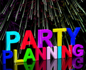 We are party planco