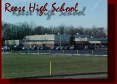 This is Reese High, where the Tests will Take Place