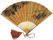 Ancient Chinese Fan