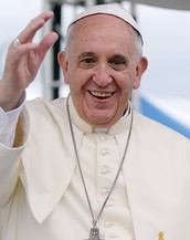 Why is Pope Francis a Justice-oriented citizen?