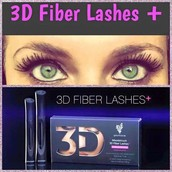 Get AWESOME 3D Lashes for Your Holiday Parties
