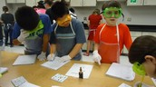 Chemical Indicator Lab