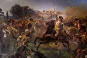 Washington at Monmouth