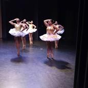 Pointe - Ballet