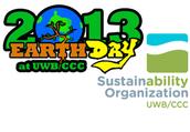 Earth Day at UWB!
