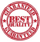 January Tip of the Month: It's all about Quality!