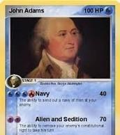 John Adams :(