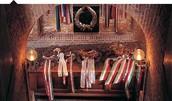 Het graf van Michiel de Ruyter.