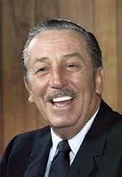 Walt Disney Known for what?