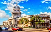 Havana, La Capital de Cuba