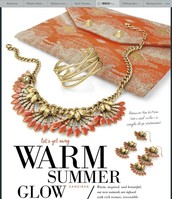 Coral for Summer