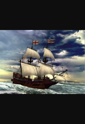 Who is Sir Francis Drake ?