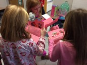 Our letters from Santa have arrived!